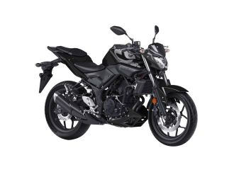 Yamaha MT-03 ABS '19