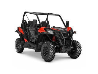 Can-Am Maverick Trail DPS 1000 T '20